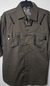 Mens stylish dress shirt